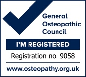 GOC Registered Mark 9058